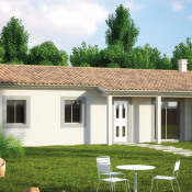 vente Maison / Villa 4 pièces Bonson