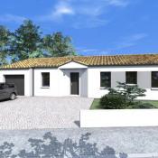 vente Maison / Villa 6 pièces Nieul-le-Dolent