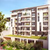 Nantes, 3 pièces, 62,8 m2