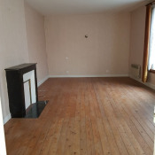 Vouziers, Town house 4 rooms, 110 m2