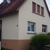 location Maison / Villa 4 pièces Ingwiller