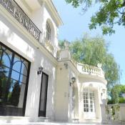 La Varenne Saint Hilaire, propiedad 10 habitaciones, 450 m2