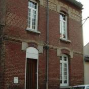 vente Maison / Villa 5 pièces St Quentin