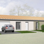 vente Maison / Villa 5 pièces Audenge