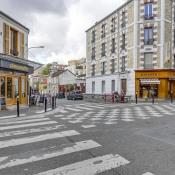 Paris 20ème, 70 m2