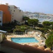 vente Appartement 1 pièce Le Cap d'Agde