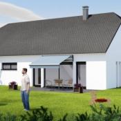 vente Maison / Villa 3 pièces Albaret-Sainte-Marie
