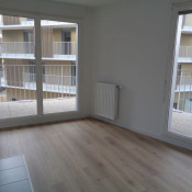 Noisy le Sec, Appartement 2 pièces, 41,64 m2
