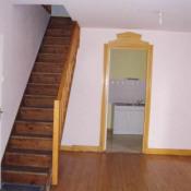 produit d'investissement Appartement 4 pièces Annonay