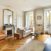 Paris 8ème, квартирa 3 комнаты, 108 m2