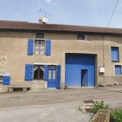 vente Maison / Villa 7 pièces Bourg Sainte Marie