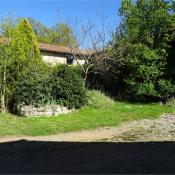 vente Maison / Villa 8 pièces Saint-Romain-la-Motte