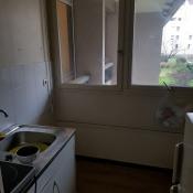 Lyon 3ème, Apartamento 2 assoalhadas, 42 m2