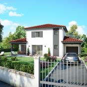 Maison avec terrain Beaurepaire 82 m²