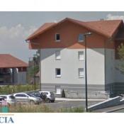 location Appartement 3 pièces Saint Cergues