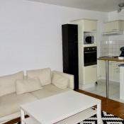 Paris 16ème, Apartamento 2 assoalhadas, 38 m2