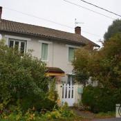 vente Maison / Villa 4 pièces Sereilhac