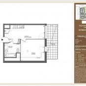 Vente appartement Aix les bains 152500€ - Photo 2