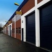 Location Local d'activités Villepinte 288 m²