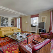 Paris 7ème, Appartement 5 pièces, 200 m2