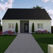 Maison 3 pièces + Terrain Beauvais