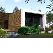 Maison 4 pièces + Terrain Nouvoitou