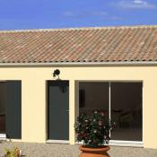 vente Maison / Villa 3 pièces Saint-Yrieix-sur-Charente