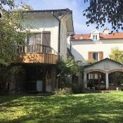 vente Maison / Villa 7 pièces Montmorency
