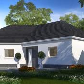Maison 4 pièces + Terrain Pontcarré