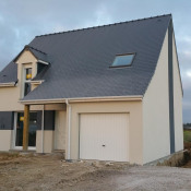 Maison 6 pièces + Terrain Bécon-les-Granits