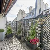 Paris 6ème, Duplex 3 habitaciones, 62 m2