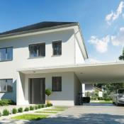 Mosbach, House / Villa 3 rooms,