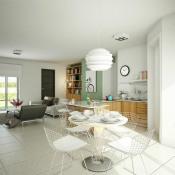 Maison 4 pièces + Terrain Elne