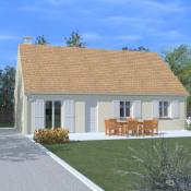 Maison 5 pièces + Terrain Lailly-en-Val