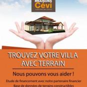 Terrain 700 m² Bourg-Saint-Andéol (07700)