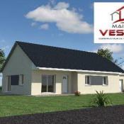 vente Maison / Villa 4 pièces Chemaudin