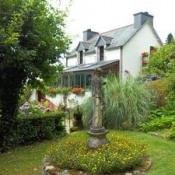 vente Maison / Villa 4 pièces Huelgoat