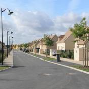Terrain 600 m² Vernon (27200)