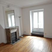 location Appartement 3 pièces Paris 14ème