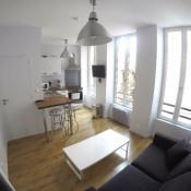 La Rochelle, Appartement 2 pièces, 26 m2