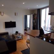 Pantin, Appartement 2 pièces, 31 m2