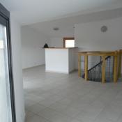 Collias, Duplex 3 rooms, 82 m2