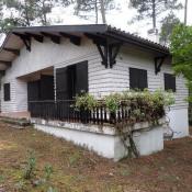 Lège Cap Ferret, Maison / Villa 3 pièces, 70 m2