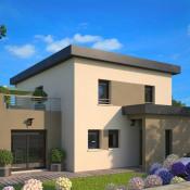 Maison 6 pièces + Terrain Candé-sur-Beuvron