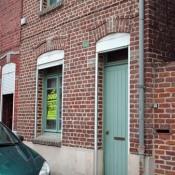 Valenciennes, Duplex 2 stanze , 41,95 m2