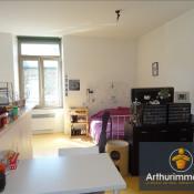 Location appartement St brieuc 300€ CC - Photo 2
