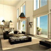 Lyon 3ème, Duplex 5 assoalhadas, 137 m2
