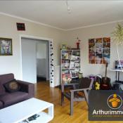 Sale apartment St brieuc 92394€ - Picture 1
