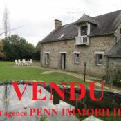 Vente maison / villa La Croixille