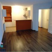 Lons, Duplex 3 pièces, 67 m2